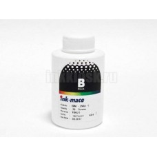 Чернила Ink-Mate для Epson CX3700, CX3900, CX4300, CX4900, CX5900, CX7300, CX8300, Workforce WF-7015, WF-7515, WF-7525 (EIM 290A-Black, водные черные чернила) 70 г.